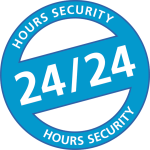 Hours Security 24/24