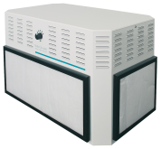 MedicCleanAir Pro 110 Pre-filtration