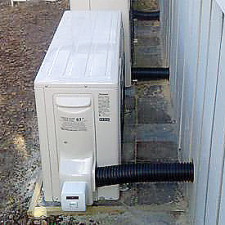 Outdoor unit